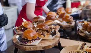 Thessaloniki Street Food Festival: Έρχεται τον Οκτώβριο στη ΔΕΘ